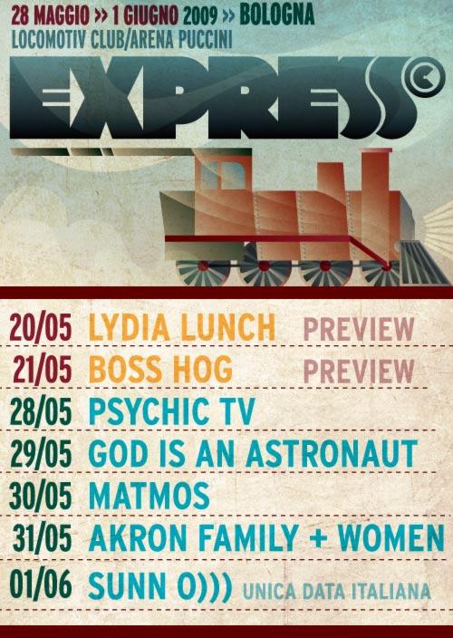express_festival