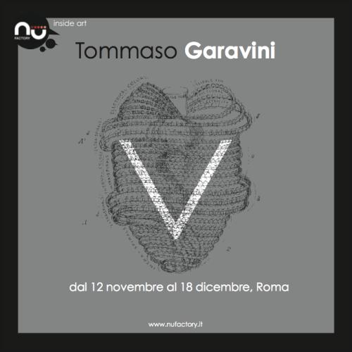 -V- di Tommaso Garavini