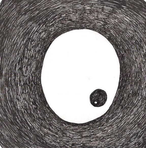 illustrazione di Hannah Louise Murphy | nightmareillustration.blogspot.com