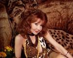 Francine - Queen of the jungle