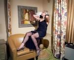 Valentina - Hotel Room