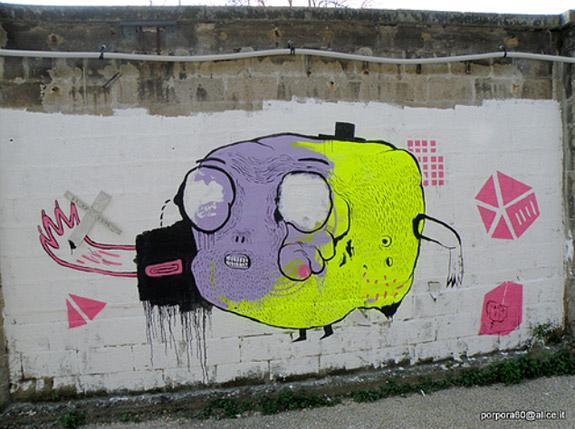 Walls of Milan | Thomas Ray