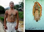 M (of Michoacan) by Carlos Alvarez Montero