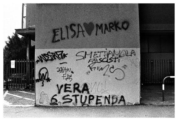 Ale Formenti | Zombie Town