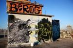 Gaia Street Art