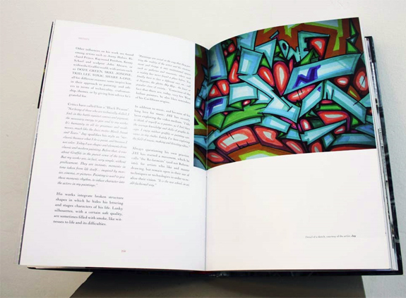 From Style Writing to Art: a Street Art anthology - DRAGO Edizioni