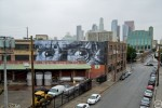 JR // Wrinkles of the city // photo courtesy JR