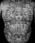 Black & Grey Tattoo: From Street Art to Fine Art