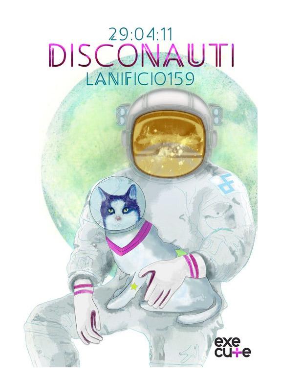 disconauti