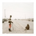Pieter Hugo - The Hyena and other man