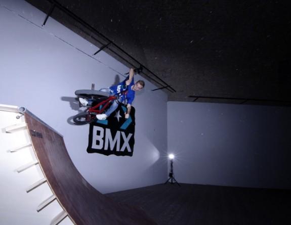 BMX - Converse Block Party, foto di Giuseppe Cicala