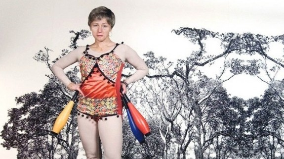 Untitled - Cindy Sherman