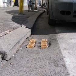 Urban Toaster Torpignattara