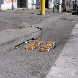 Urban Toaster