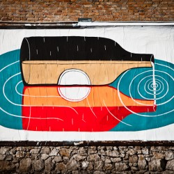 Agostino Iacurci - Billboard - Corso Italia