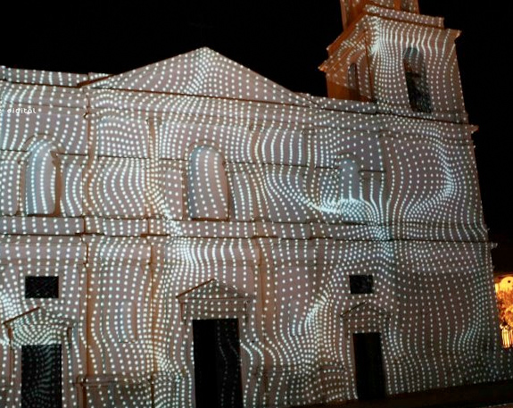 Workshop 3D Architectural Videomapping