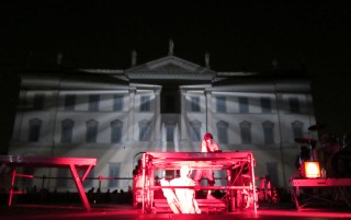 Kernel Festival - foto di Bruno Taranto