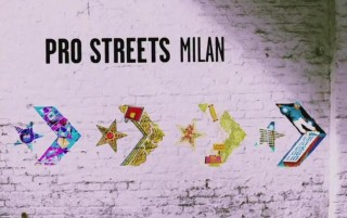 Pro Streets