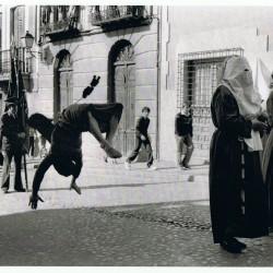 El Salto Mortal del Penitente, Cuenca