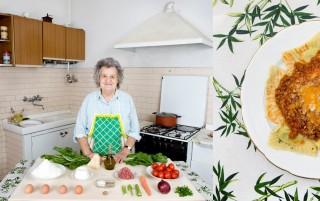 Nonna Marisa, Italy