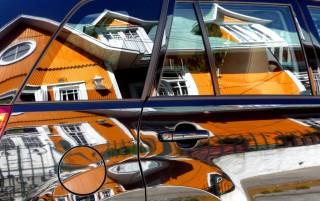 Casamobile - Valparaiso, Cile 2010