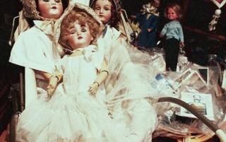 La Clinica delle Bambole di Roma