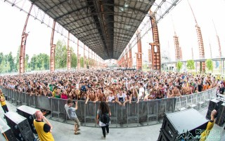 Kappa Futurfestival 2013