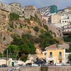 Opiemme, Farfalla, Pizzo, 2013 dal molo