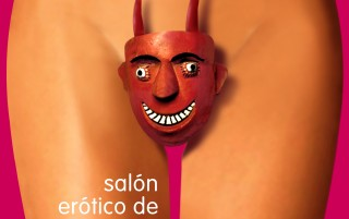 Salone Erotico di Barcellona