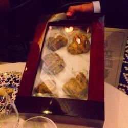 White Truffles Game #LockedHumidor #TruffleGame @storeyschifter by nmishaan