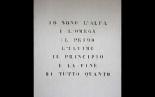 Fig 2  Vincenzo Agnetti