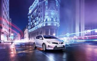 Toyota Hybrid Love