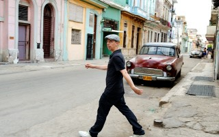 @Youri Lenquette. Cuba .La Havane . 06/2009 .Projet Gilles Peterson present Havana Cultura .