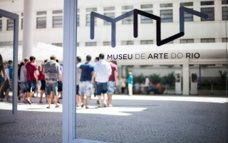 MAR Museu de arte do Rio