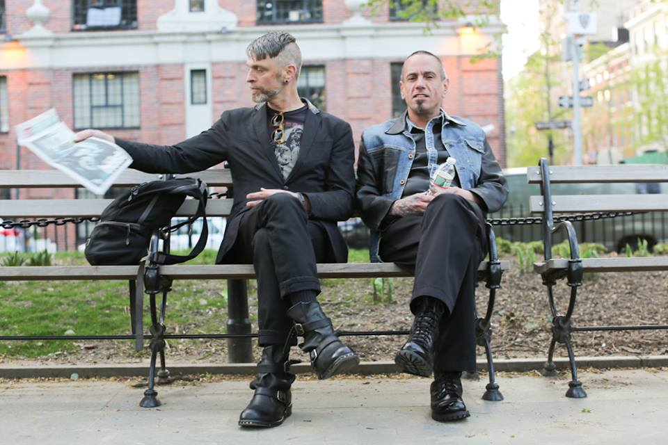Humans of New York, composizione umana nella Grande Mela