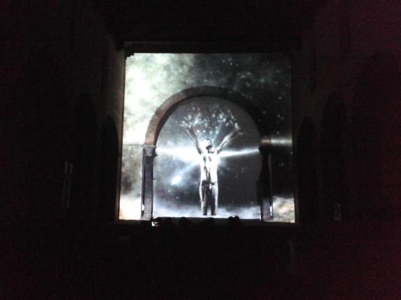 Le Luci di Dentro, terza installazione a cura di Studio Kanaka Project