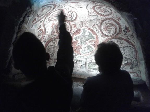 Catacomba di San Gaudioso