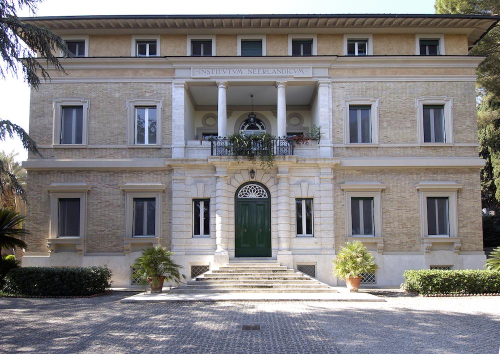 Residenze artistiche internazionali | Confronto sulla storia e attualità del Prix de Rome