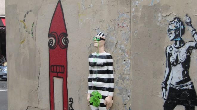 Urbansolid a Parigi