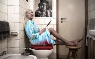 © Olivia Gozzano, La versione di Didi Issue#7 - Spring/2011 Reduce da un passato dimenticato, Didi canta da sempre le gesta della Ligera, la leggendaria malavita popolare di Milano