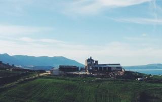 Masseria Facenna - foto di Annagina Totaro