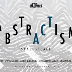 ABSTRACTISM _ ALTrove 2015