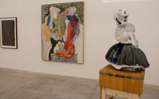 Gentleman di Peter Linde Buskat Monitor Gallery - foto di Arianna Papale