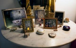 Erased, Eduardo Castaldo alla galleria Tribunali138 - foto di Sofia Ferraioli