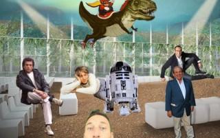Generatore automatico di immagini per Expo 2015
