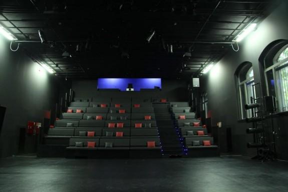 Teatro Hiroshima, Barcellona