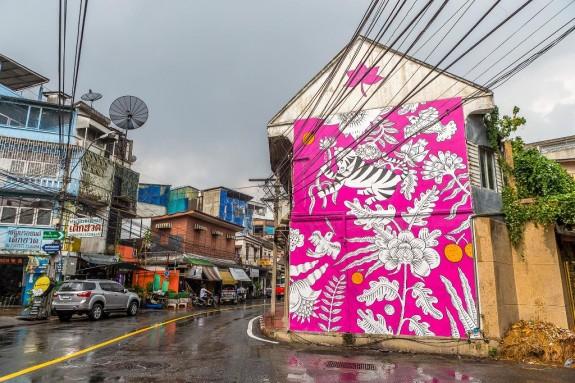 Aitch 1121-23 Song Wat road Samphanthawong © PMP Agency