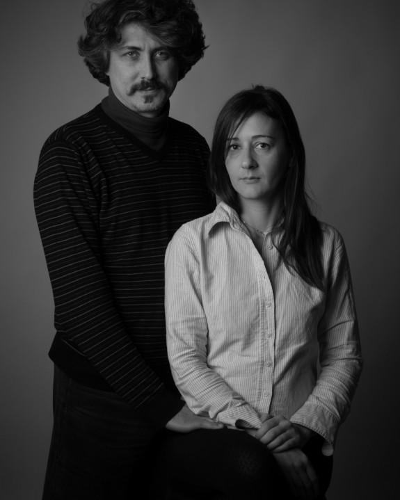 Maurizio Ceccato e Lina Monaco per Bellagente