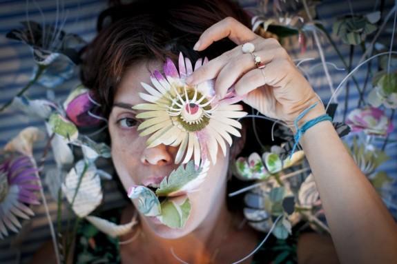 Elena Borghi - ph. Elena Datrino