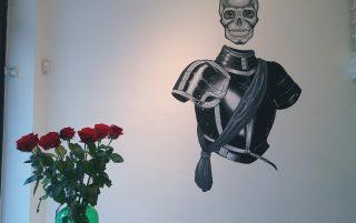 Antiche-Visioni-Galo-Art-Gallery-Guerrilla-Spam-Ravo-credits-Claudia-Losini-ziguline